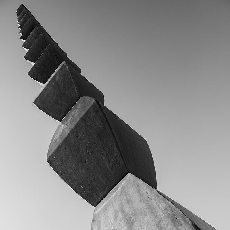 Endless Column in Gorj